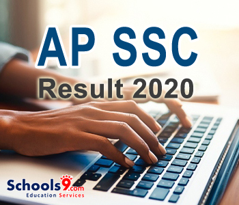 AP SSC Class 10th Results 2020