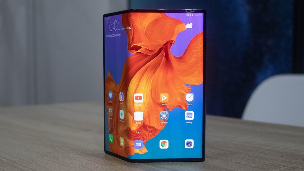 Huawei Mate 30 5G سيصل للسوق في شهر ديسمبر، والـ Huawei Mate X في شهر سبتمبر