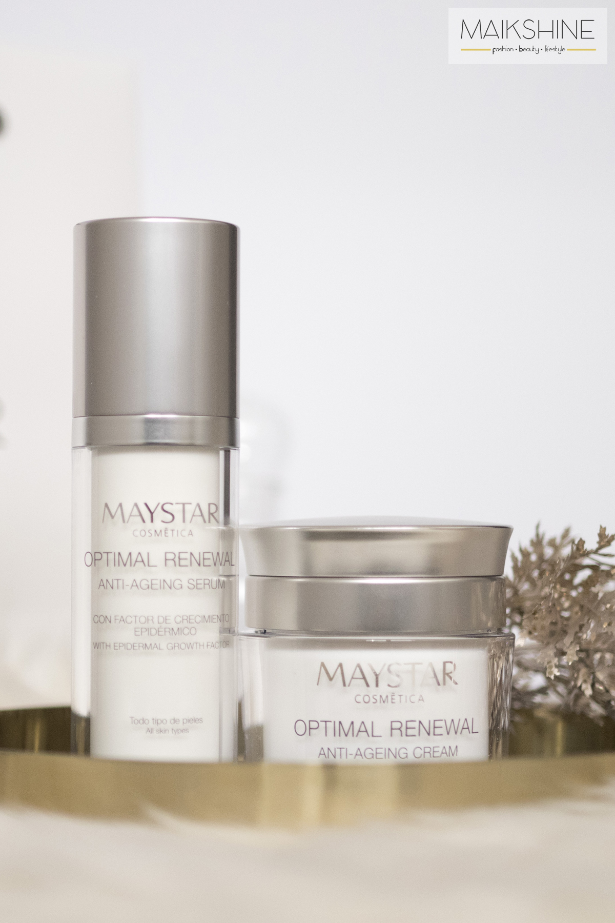 Optimal Renewal Maystar review