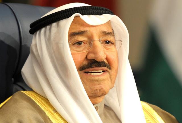 أمير-الكويت