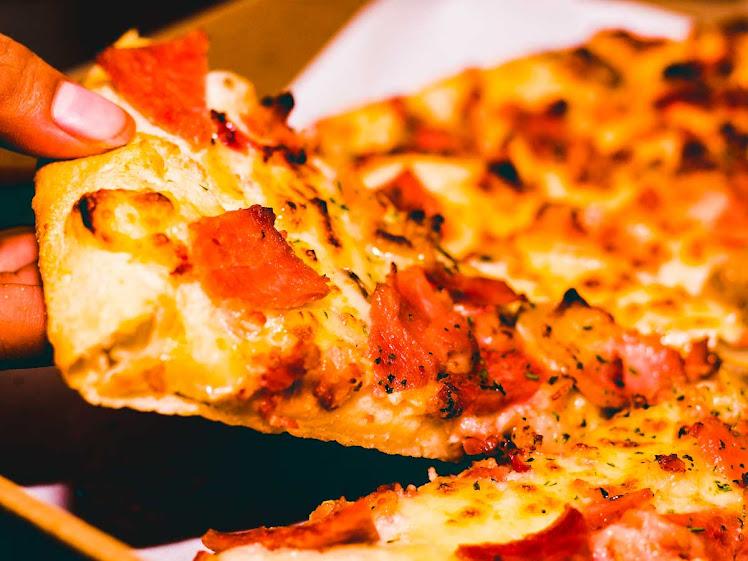Receita de massa pan pizza: deliciosa e fácil de fazer