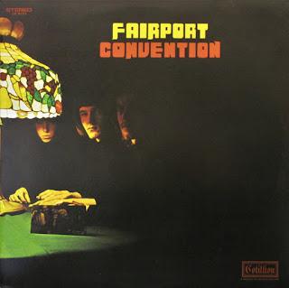 Fairport Convention, Fairport Convention
