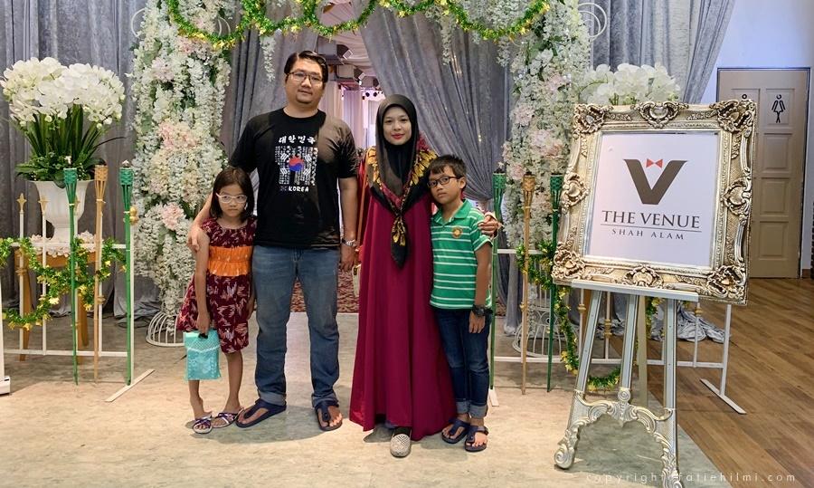 Malaysia Blogger 2019