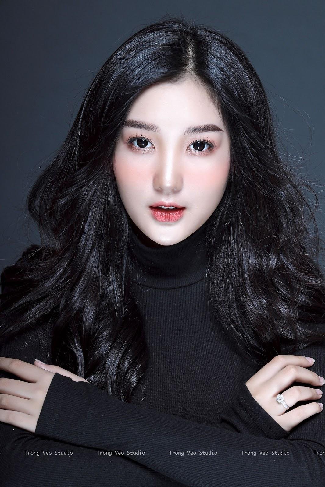 Bộ ảnh girl xinh Thanh Tuyền quá đẹp,khiến người ngắm nhìn say mê