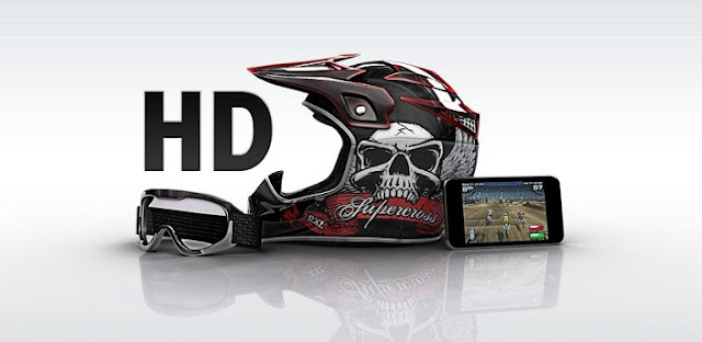 2XL Supercross HD v1.0.0 Apk Game Download
