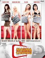 Magma Casting 6