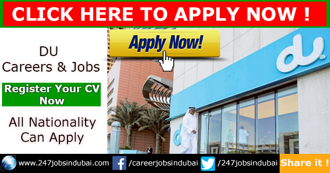 Job Opportunities at DU Jobs and Careers
