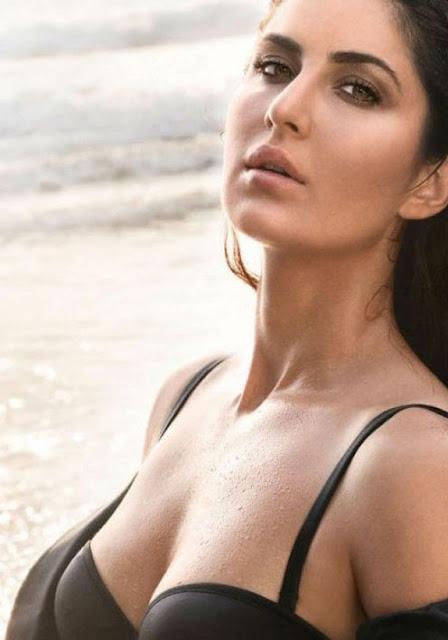 Katrina Kaif Latest Bikini Photos