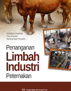 Penanganan Limbah Industri Peternakan