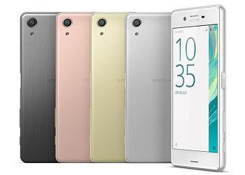 Harga Sony Xperia X baru, Harga Sony Xperia X bekas