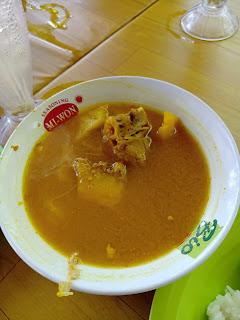Gangan makanan khas Belitung | itrumahsakit.com