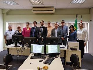 UNICEF inicia parceria com MPT na região de Ilha Comprida