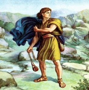 Sejarah Lengkap Kisah Nabi Daud As