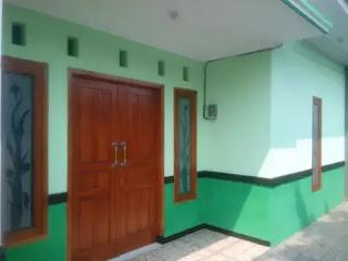Kontrakan Rumah Sidoarjo Griya Safa