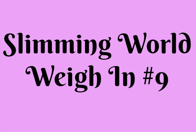 Slimming-world-weigh-in-#9-text-over-pink-background