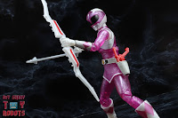 Lightning Collection Mighty Morphin 'Metallic' Pink Ranger 36