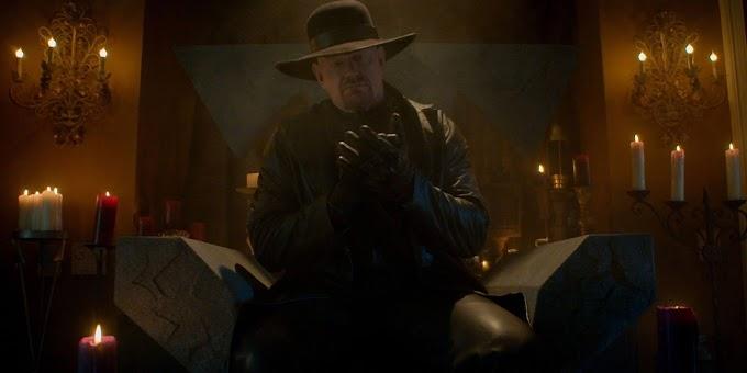 Escape the Undertaker: Release Date, Cast, Plot