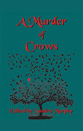 A Murder of Crows (Kaye George, contributer)