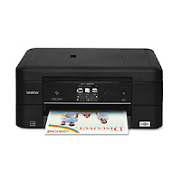 Brother MFC-J885DW Driver and Software Printer