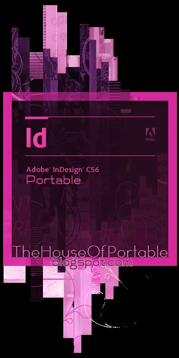 تحميل برنامج adobe indesign cs6 مع الكراك