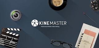 Cara Seting Pengaturan Kinemaster yang Benar