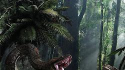 Rắn cổ đại Titanoboa có tấn công con người không?