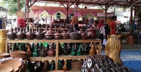 Tempat Wisata Bojonegoro Liburan Tahun Baru