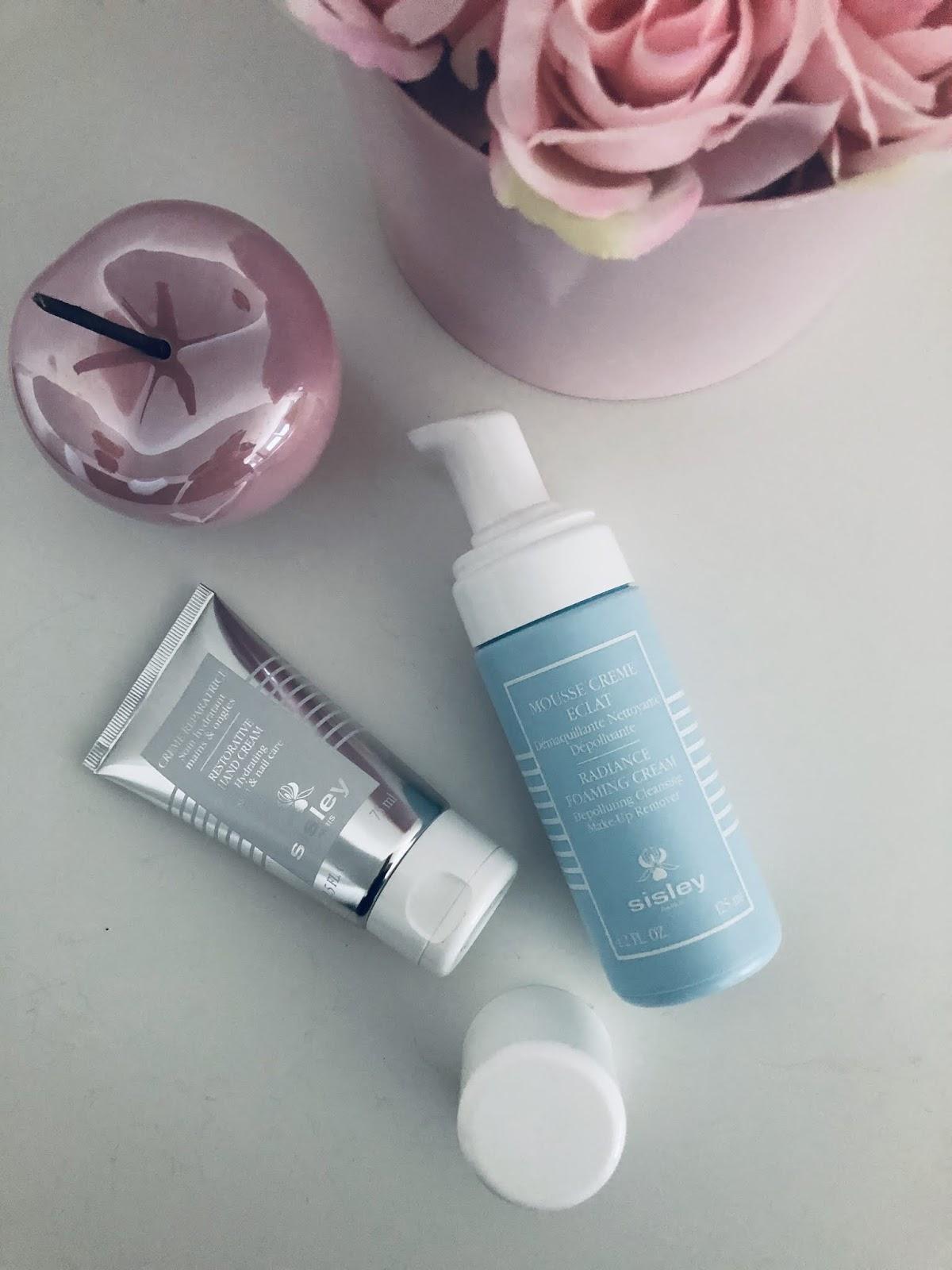 sisley cosmetics