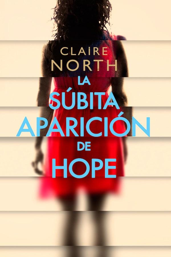 cubierta-libro-la-súbita-aparición-de-Hope