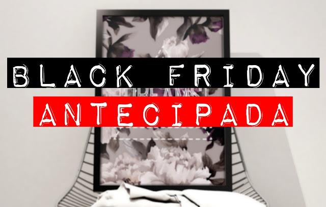 Black Friday Serendipidade