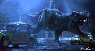 هل عاش البشر مع الديناصورات حقا!؟