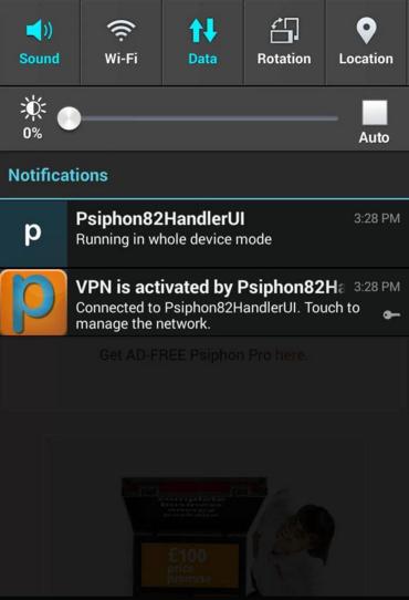 Psiphon Free Internet 2018