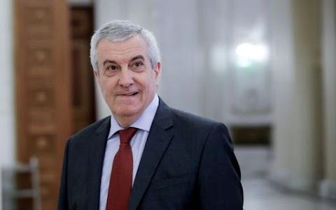 Jogerősen felmentette a román legfelsőbb bíróság Tariceanut a hamis tanúzás vádja alól