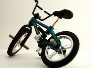 Cara Memilih Sepeda Mini yang Benar
