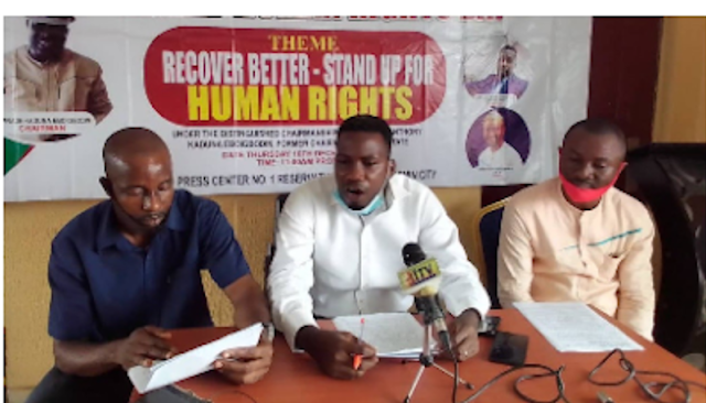 Edo cell break: Civil rights organisation has issued CP 48-hour ultimatum to reveal identities, photos of escapees.