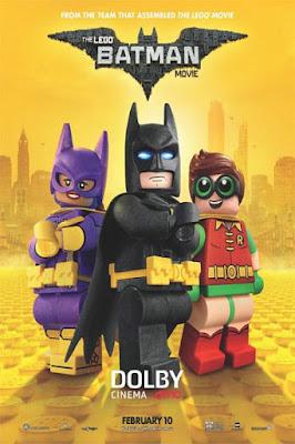 Câu Chuyện LEGO Batman - The LEGO Batman Movie (2017)
