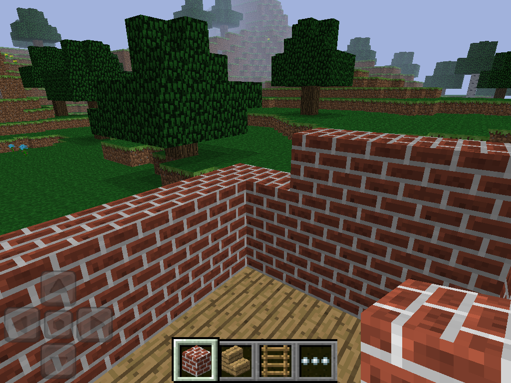 Review: Minecraft: Pocket Edition (iPad) - Digitally Downloaded