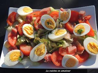http://recettes.de/salade-composee-au-vinaigre-de-mures-maison