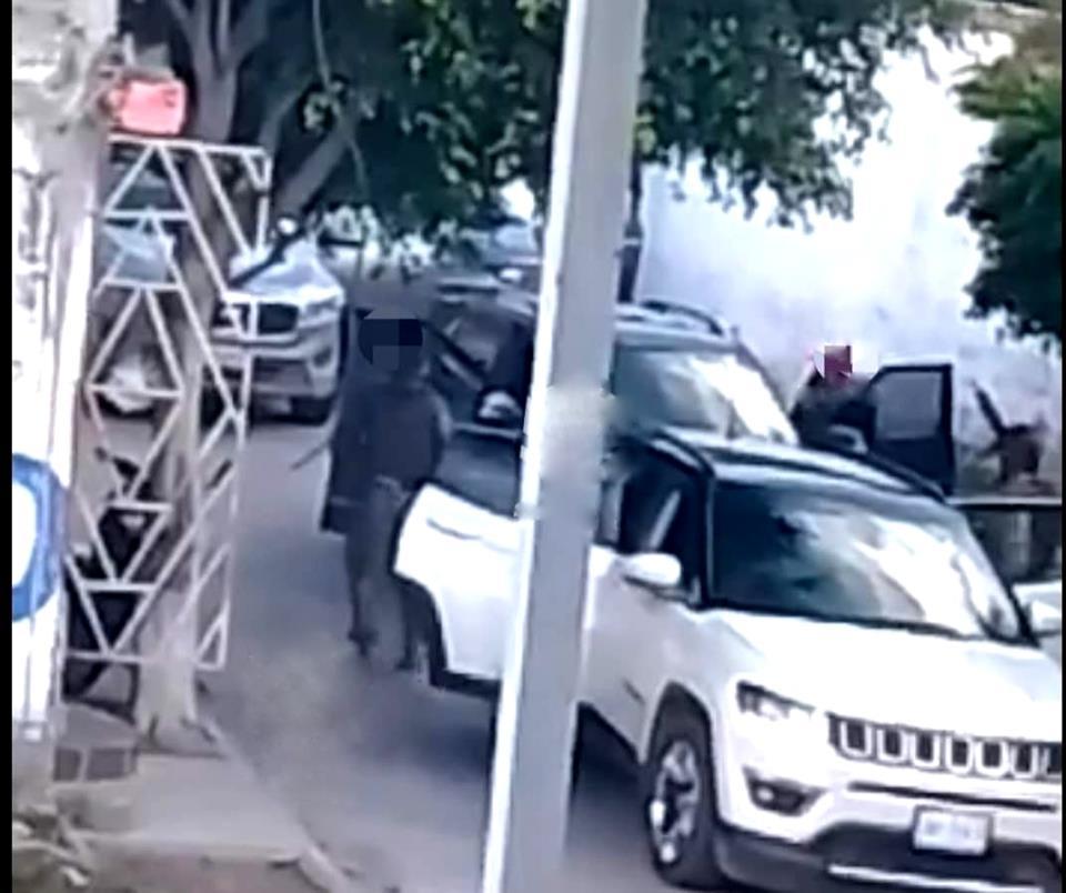 Comando levanta a 12 internos de centro de rehabilitación en Abasolo Guanajuato