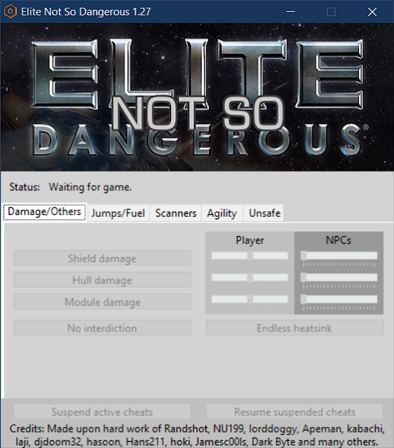 elite dangerous hack