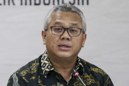 Cerita Ketua KPU Arief Budiman Mendapat Ancaman Akan Dibom