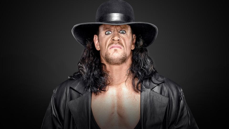 The Undertaker participará en Royal Rumble 2017