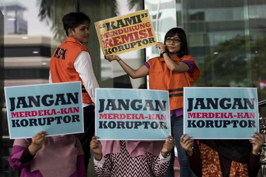 Empat Koruptor Langsung Bebas Usai Dapat Remisi, PBNU: Ini Harus Dikaji Ulang, Mengganggu Keadilan!