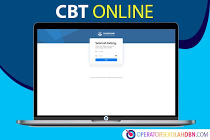 Cara Memperoleh Kartu Login Ujian dan Mengikuti Simulasi CBT Online Untuk Proktor/Teknisi