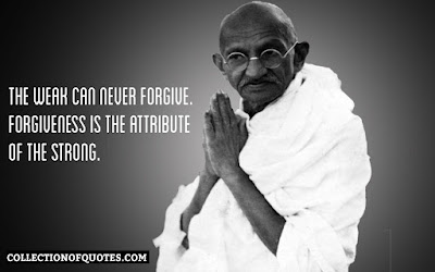 Best 60 Mahatma Gandhi Quotes About Life, Humanity And Non-Violence Peace