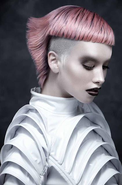 colores de pelo pasteles