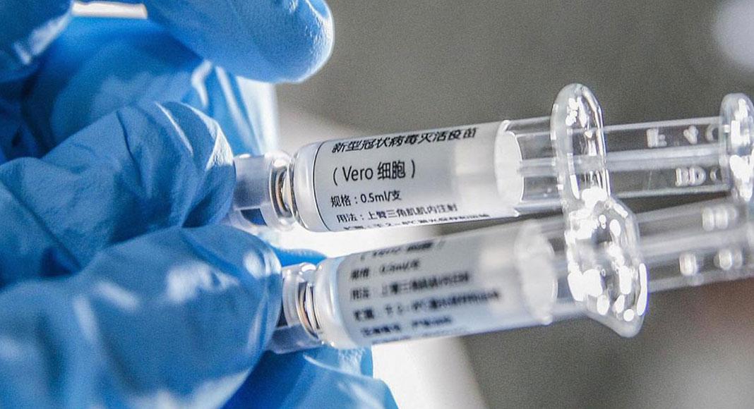 Investigadores chinos anunciaron que está lista otra vacuna para ser probada en humanos