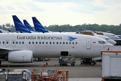 Ratusan Pilot Garuda Kena PHK, Kementerian BUMN Buka Suara
