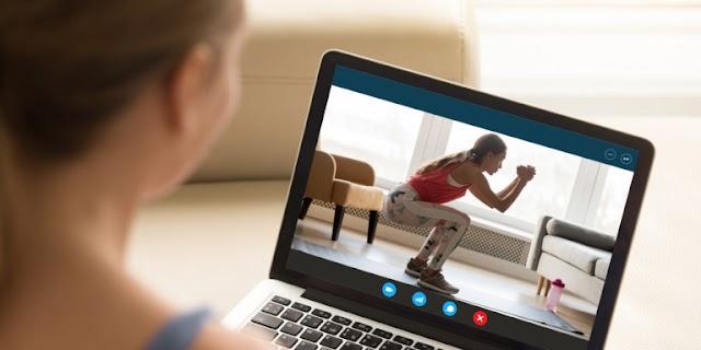 Γυμναστική από το διαδίκτυο με φοιτητές των ΤΕΦΑΑ: Κάθε απόγευμα στο ΖΟΟΜ -Πώς συνδεόμαστε