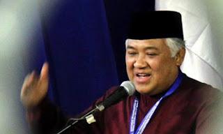Din Syamsuddin Balas Moeldoko: Tak Perlu Lempar Ancaman, KAMI Bukan Pengecut